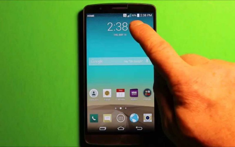 Talkabout G3: Great Phone, Shame About This Back