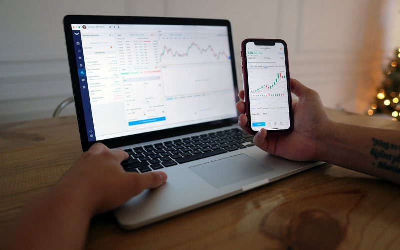 How to become a top trader in the stock trading business