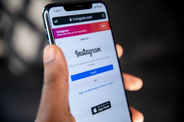 How do hackers hack a person's Instagram account?
